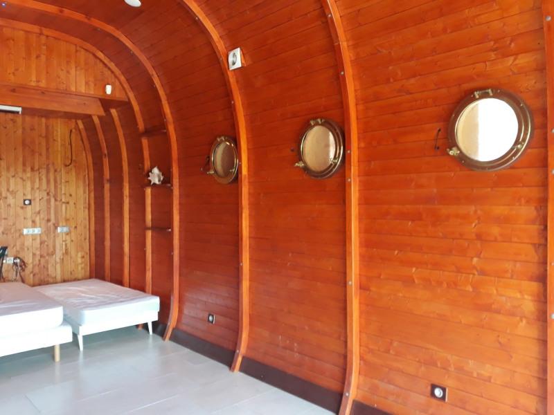 Location temporaire maison / villa Les issambres 2072€ CC - Photo 17