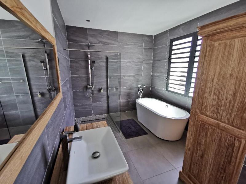 Vente maison / villa Saint joseph 409000€ - Photo 2