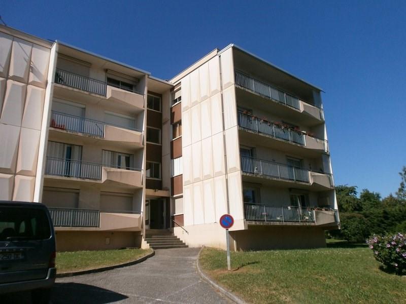 Vente appartement St quentin fallavier 180000€ - Photo 1