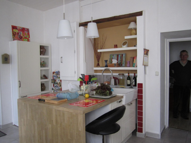 Sale house / villa Barbezieux saint hilaire 210 080€ - Picture 3
