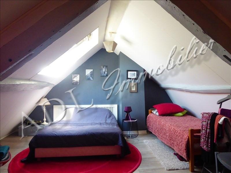 Vente maison / villa Plailly 550000€ - Photo 8