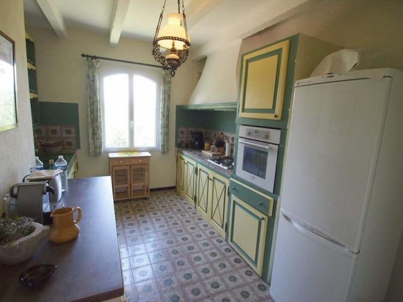 Verkoop van prestige  huis Labeaume 499200€ - Foto 7