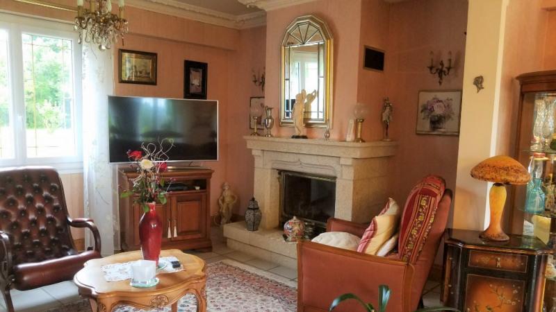 Vente maison / villa Fouesnant 362615€ - Photo 5