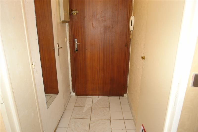 Sale apartment Chilly mazarin 58 000€ - Picture 4