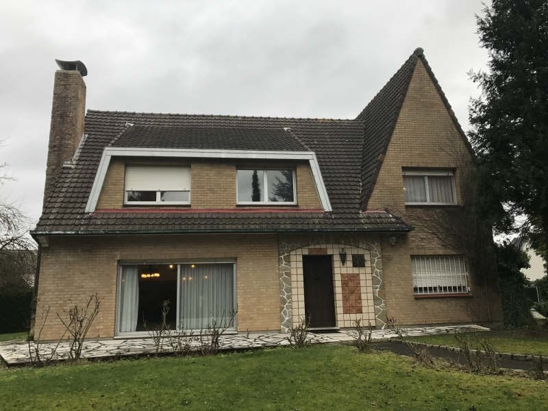 Sale house / villa Arras 315 000€ - Picture 1