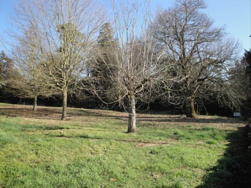 Vente terrain Secteur la creche 39200€ - Photo 3
