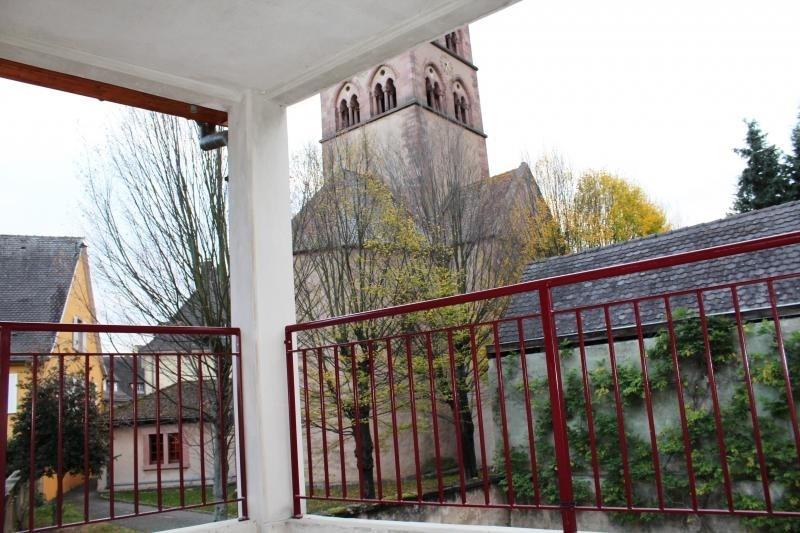 Location appartement Sigolsheim 720€ CC - Photo 8