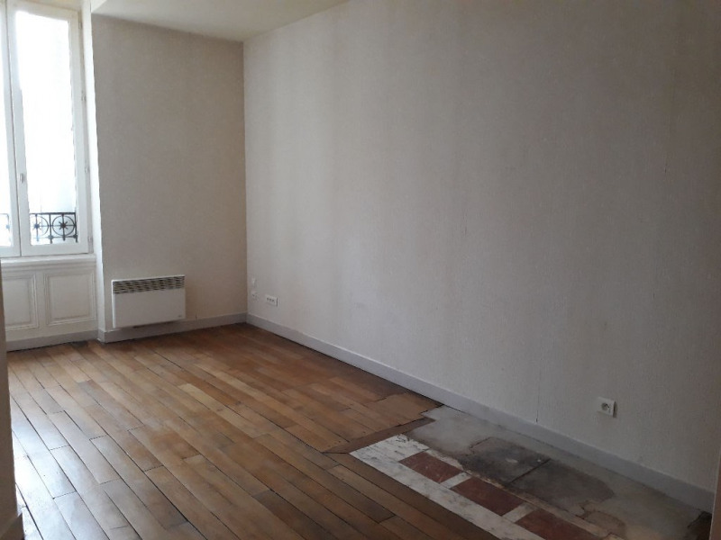 Rental apartment Limoges 375€ CC - Picture 1