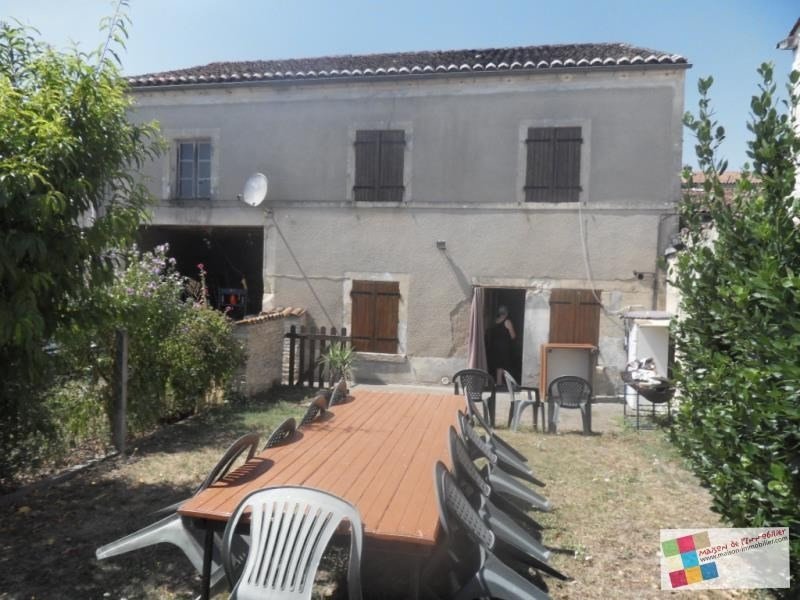 Sale house / villa Cognac 107 000€ - Picture 2
