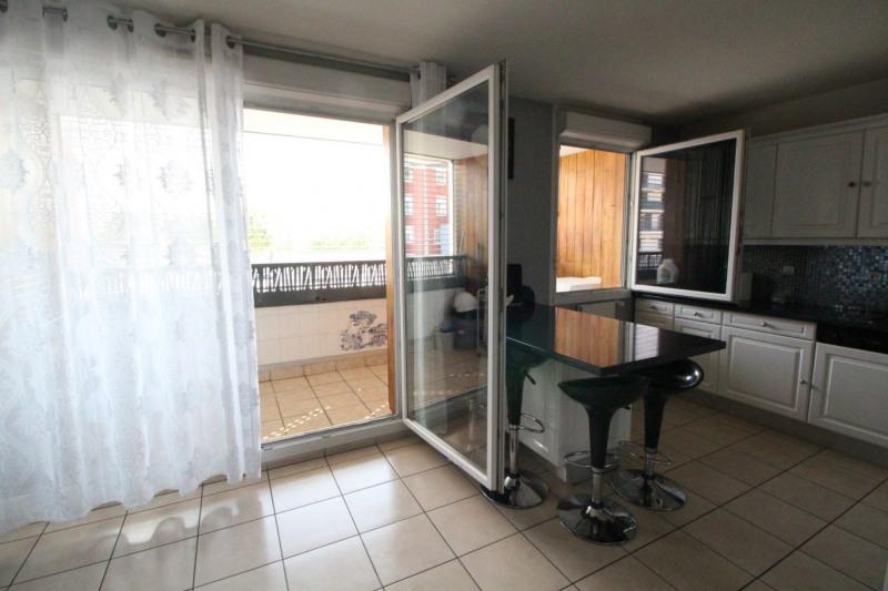 Vente appartement Grenoble 168500€ - Photo 16