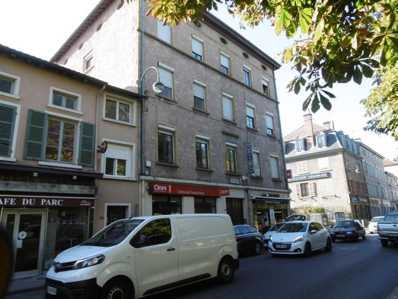 Location appartement L'arbresle 450€ CC - Photo 6