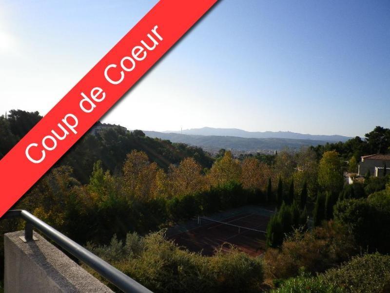 Location appartement Aix en provence 953€ CC - Photo 1