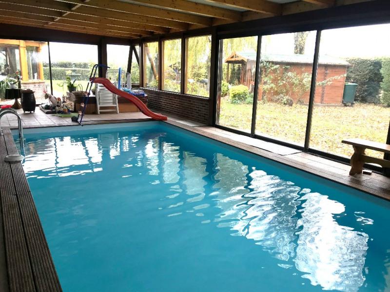 Sale house / villa Sailly sur la lys 425000€ - Picture 5