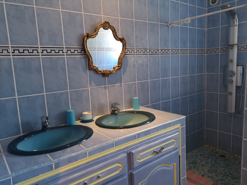 Sale house / villa Saint-andré 445000€ - Picture 14