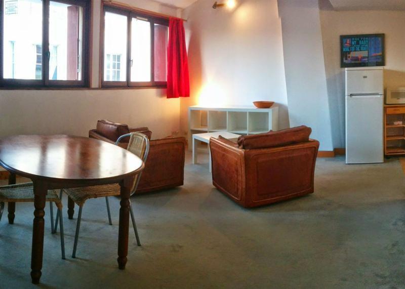 Rental apartment Fontainebleau 712€ CC - Picture 12