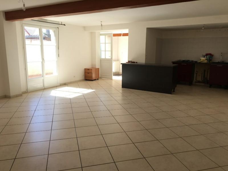Rental house / villa Leves 890€ CC - Picture 2