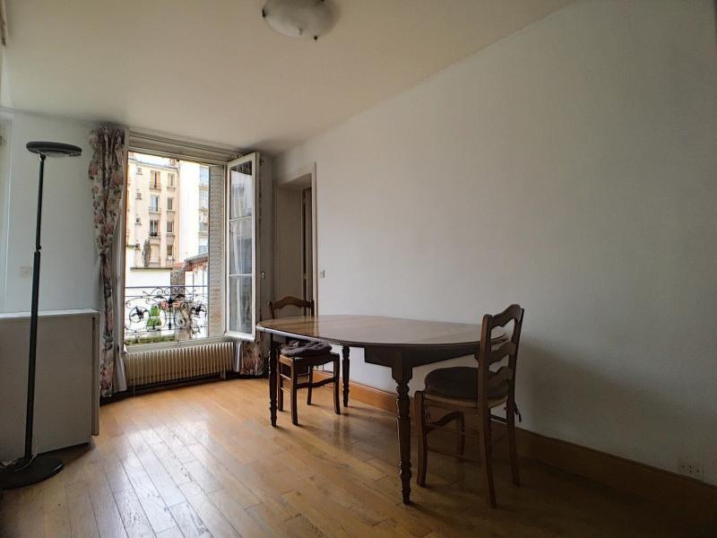 Produit d'investissement appartement Paris 12ème 439000€ - Photo 3