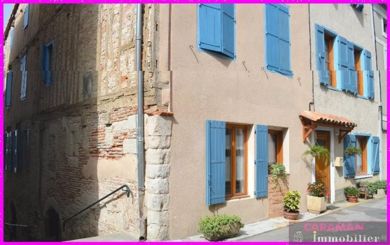 Deluxe sale house / villa Puylaurens 399000€ - Picture 8