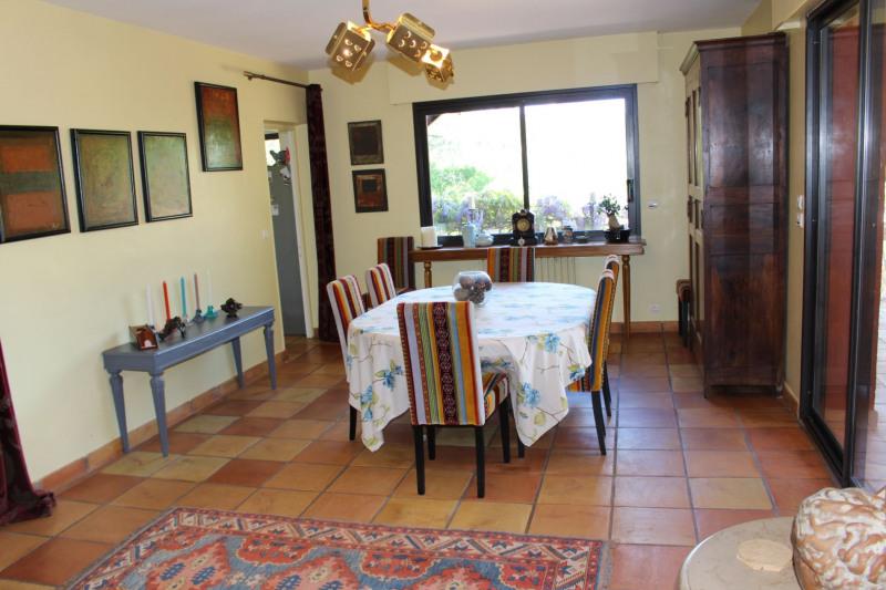 Deluxe sale house / villa Berre les alpes 595000€ - Picture 9