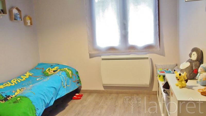 Vente maison / villa Bourgoin jallieu 299500€ - Photo 5