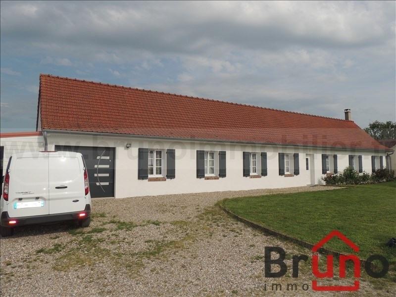 Vente maison / villa St quentin en tourmont 319800€ - Photo 12