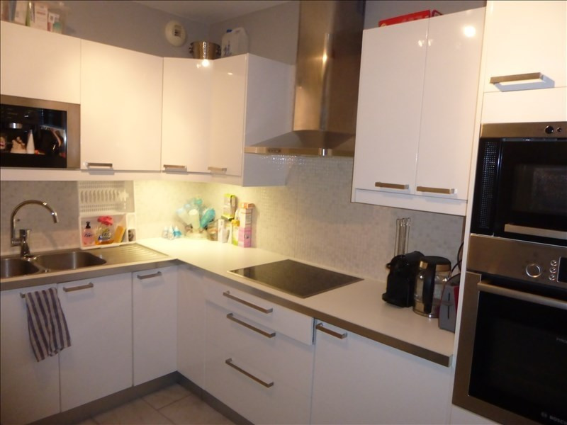 Vente appartement Ezanville 234 000€ - Photo 2