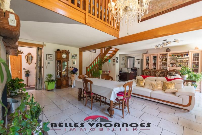 Deluxe sale house / villa Bazus-aure 525000€ - Picture 4