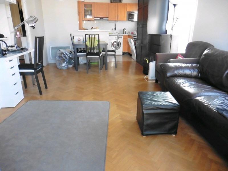 Sale apartment Vincennes 640000€ - Picture 2