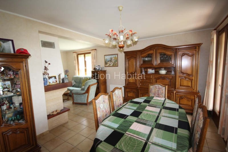Sale house / villa La fouillade 199 500€ - Picture 3