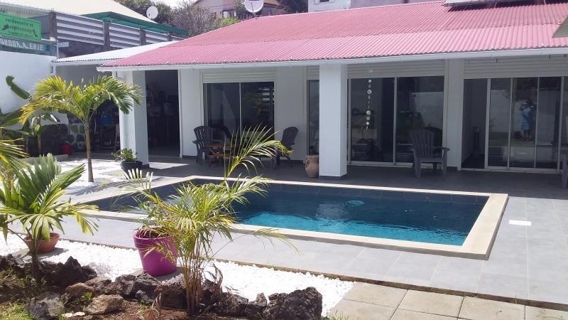 Revenda casa Ravine des cabris 318500€ - Fotografia 1