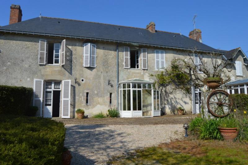 Vente maison / villa Palluau 499000€ - Photo 1