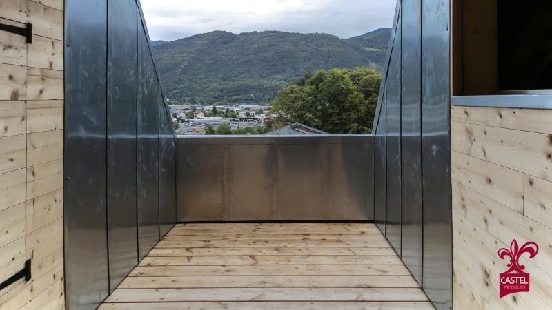 Vente appartement La ravoire 230000€ - Photo 4