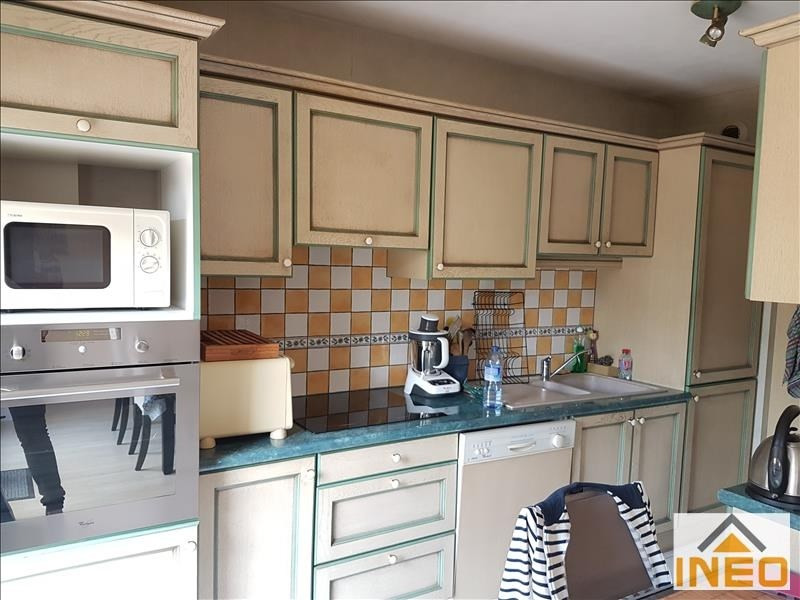 Vente appartement La chapelle des fougeretz 159 500€ - Photo 4