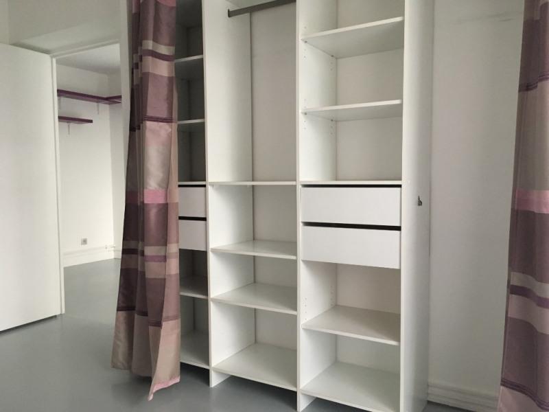 Location appartement Levallois perret 1260€ CC - Photo 5
