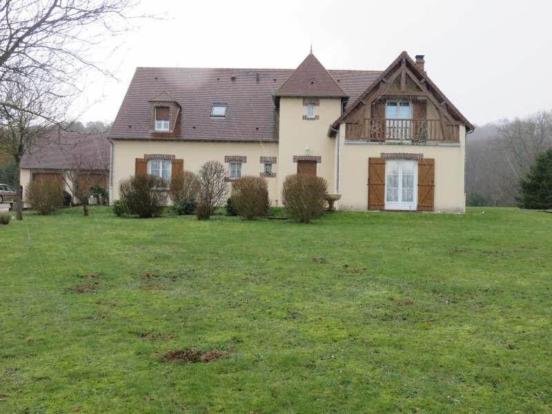 Venta  casa Verneuil 420000€ - Fotografía 1