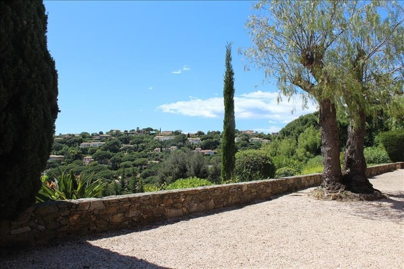 Deluxe sale house / villa Sainte maxime 1 260 000€ - Picture 5
