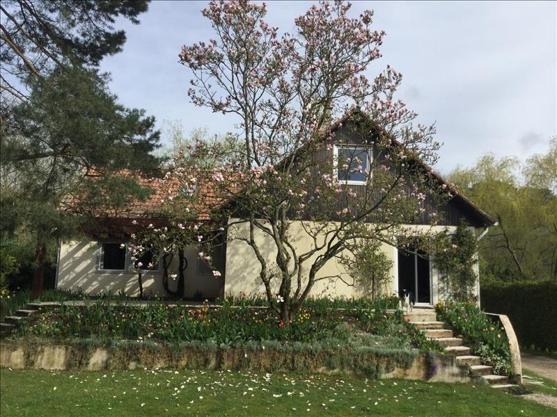 Vente maison / villa Fontenay les briis 573000€ - Photo 1