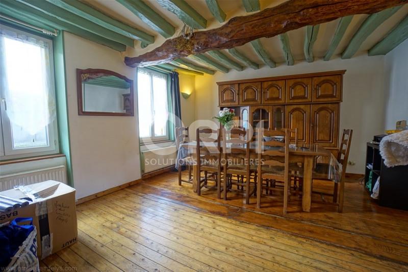 Sale house / villa Les andelys 123000€ - Picture 2