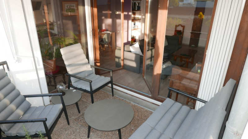 Sale apartment Annecy 375000€ - Picture 7