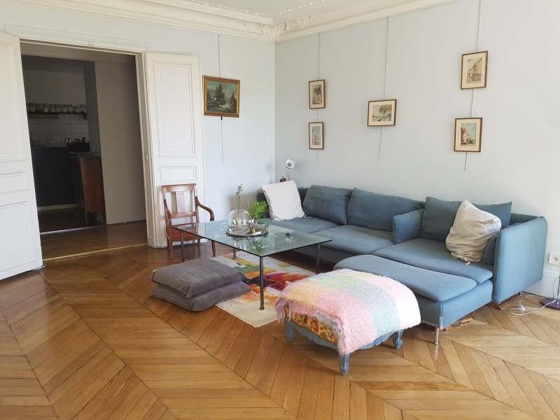 Alquiler  apartamento Paris 7ème 4400€ CC - Fotografía 1