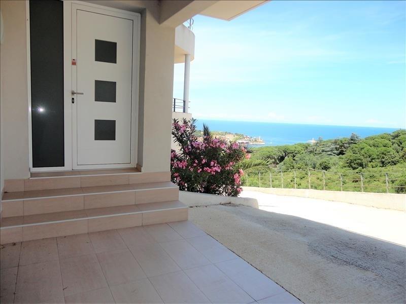 Deluxe sale house / villa Port vendres 1260000€ - Picture 7