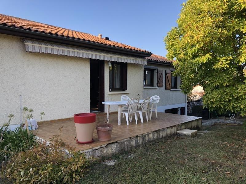 Venta  casa St benoit 239000€ - Fotografía 1