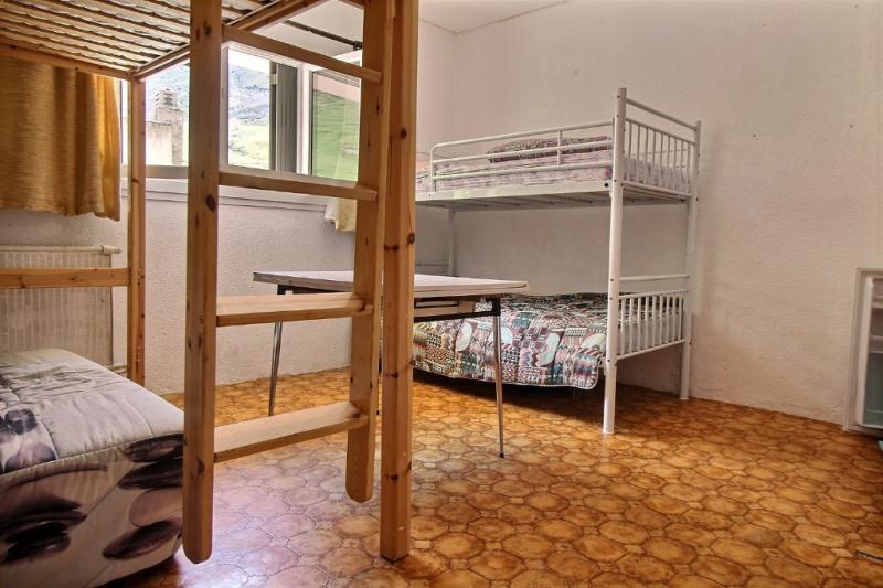 Sale apartment La mongie 43000€ - Picture 1