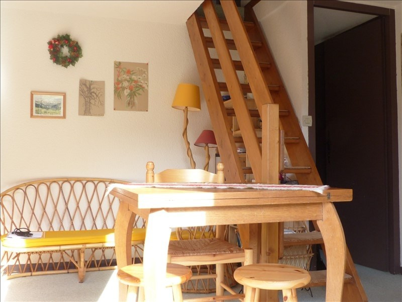 Vente appartement Mont saxonnex 128 800€ - Photo 6