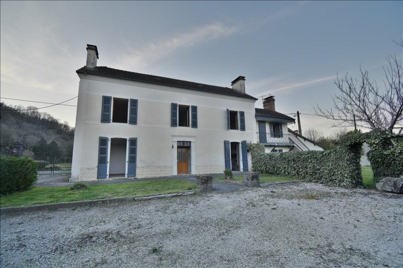 Vente maison / villa Uzos 340000€ - Photo 1