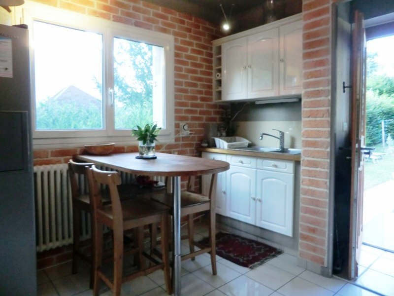 Sale house / villa Coye la foret 439 000€ - Picture 7