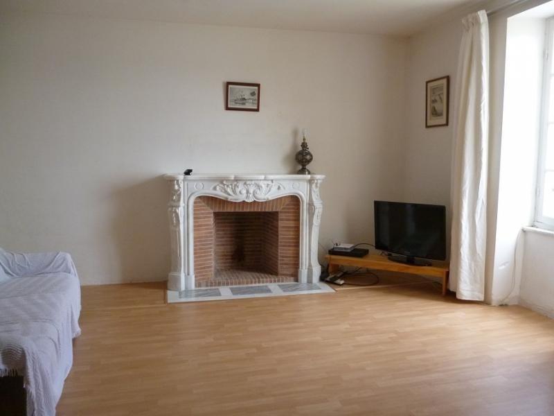 Vente maison / villa Douarnenez 141750€ - Photo 2