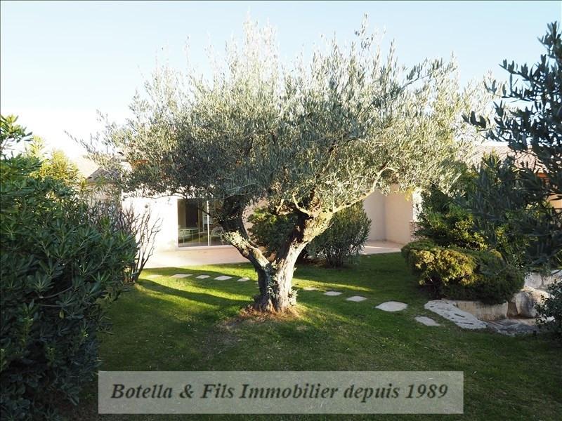 Deluxe sale house / villa Goudargues 1265000€ - Picture 9