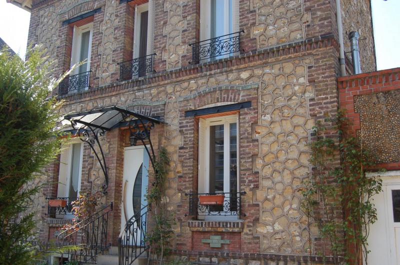 Rental house / villa Franconville 1480€ CC - Picture 1