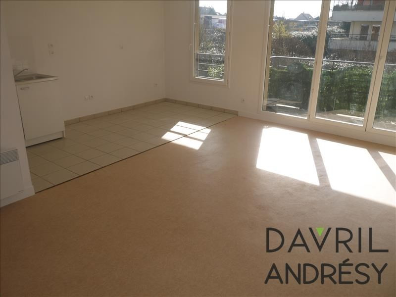Location appartement Herblay 990€ CC - Photo 3
